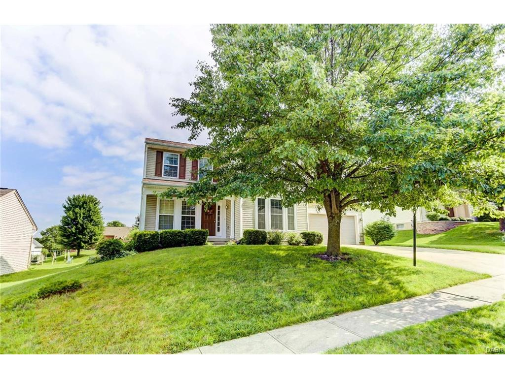 1185 Windsong Trl Fairborn, OH
