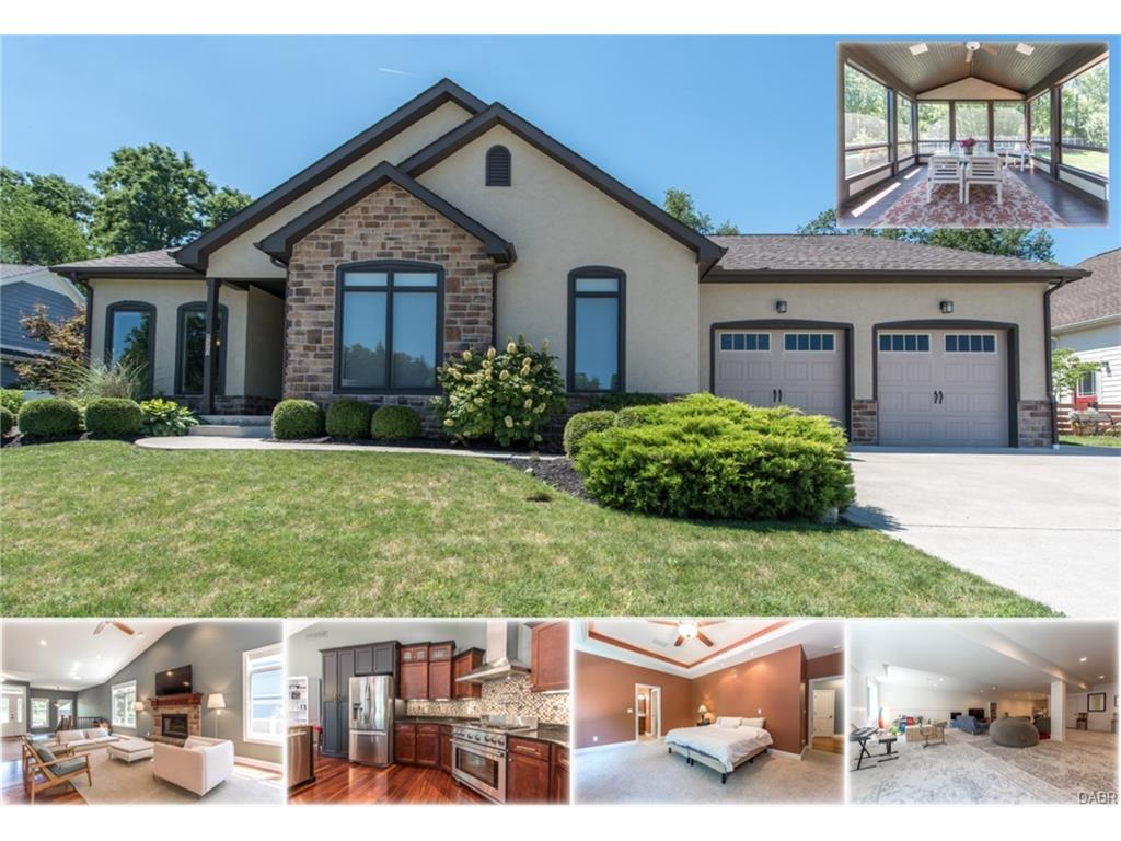 430 Stewart Dr Yellow Springs Oh 45387 Listing Details Mls 742577