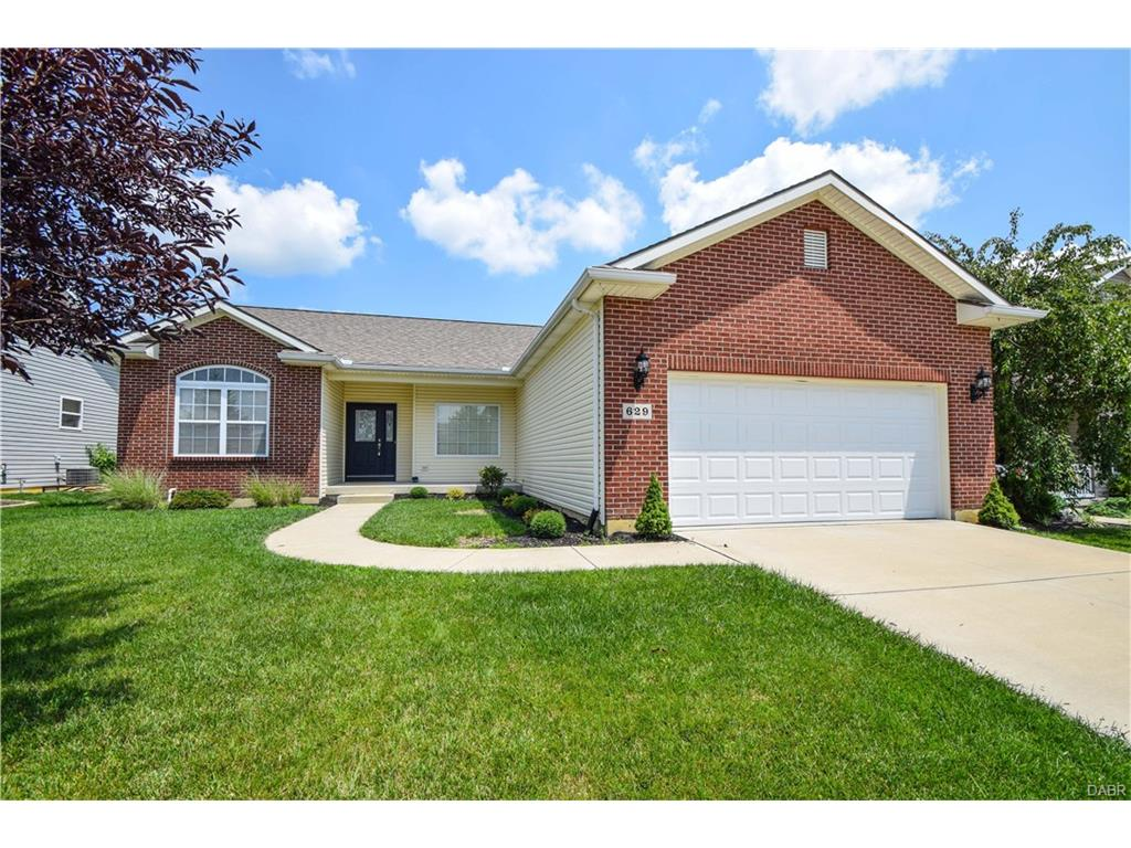 629 Willow Point Ct Troy, OH