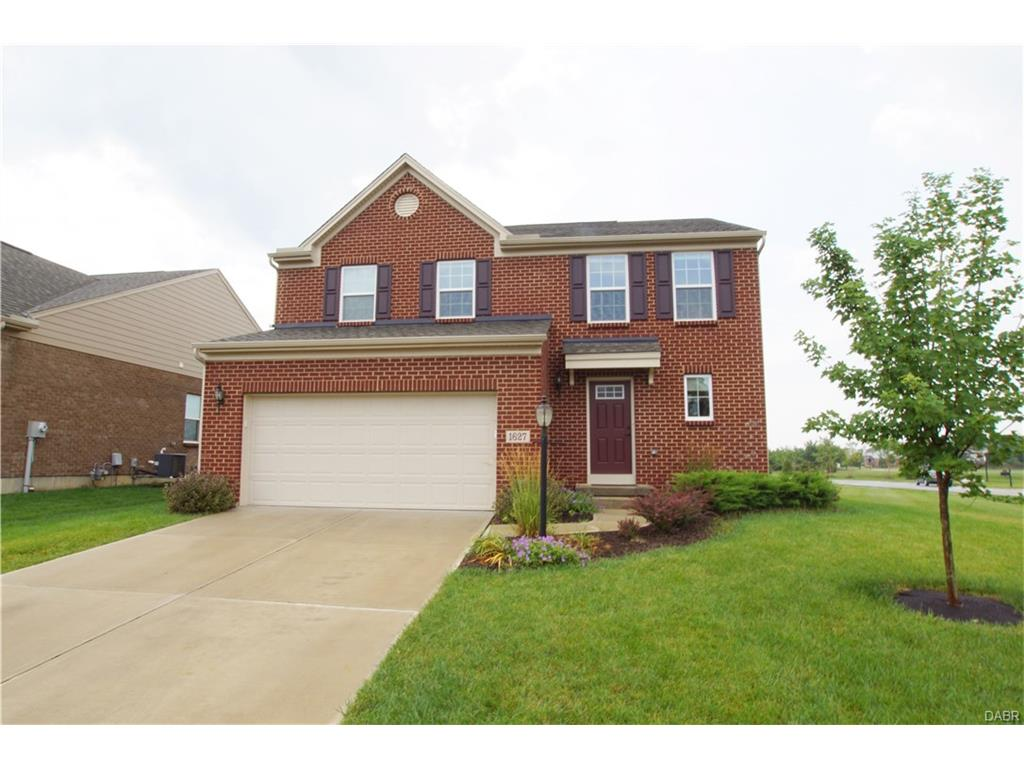 1627 Summit Creek Dr Clearcreek Township, OH