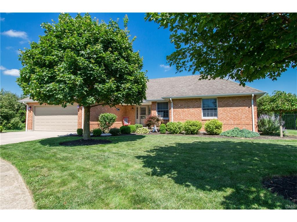 333 Orchard Dr Greenville, OH