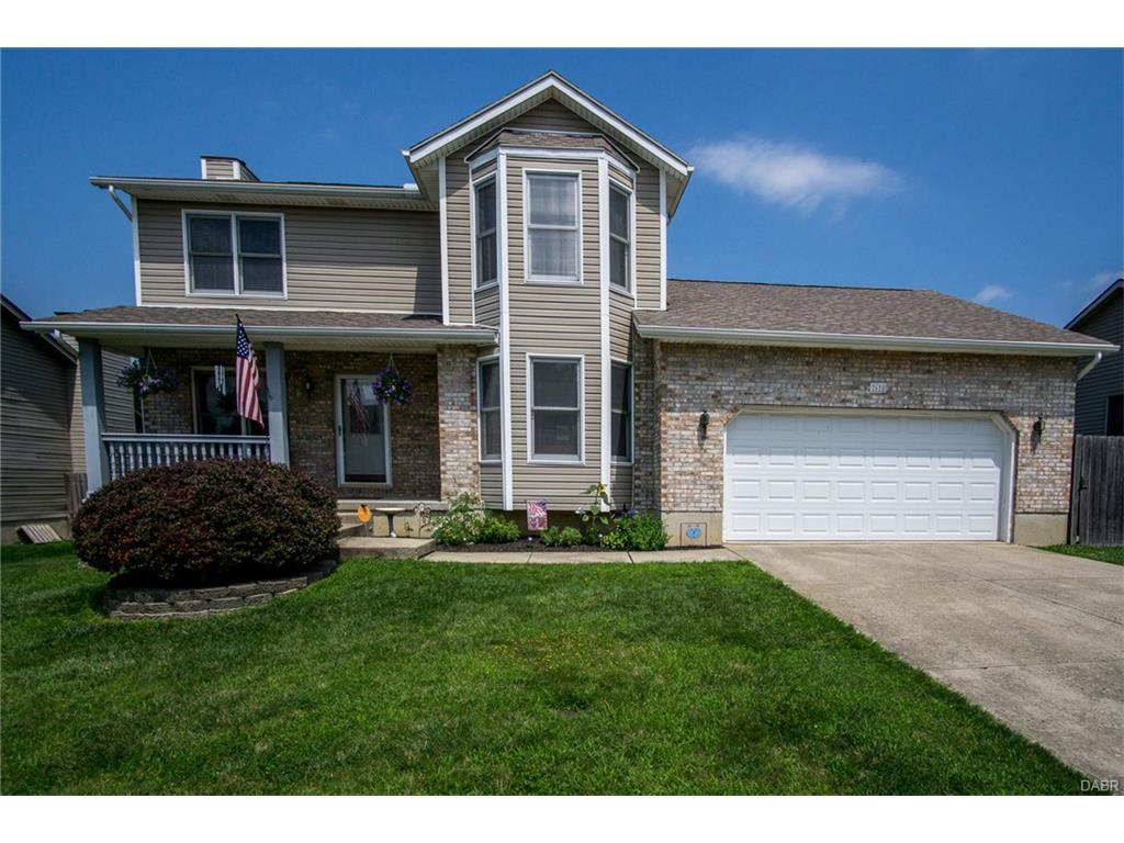 2628 Childers Dr Xenia, OH