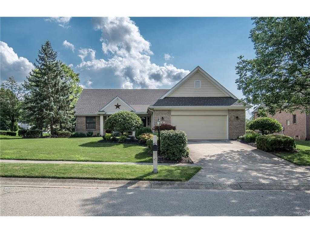 6 Cambray Ct Miamisburg, OH