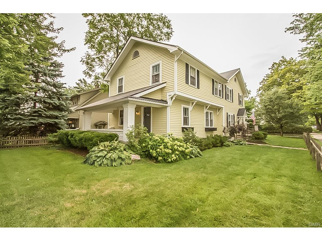 200 Peach Orchard Ave Oakwood, OH