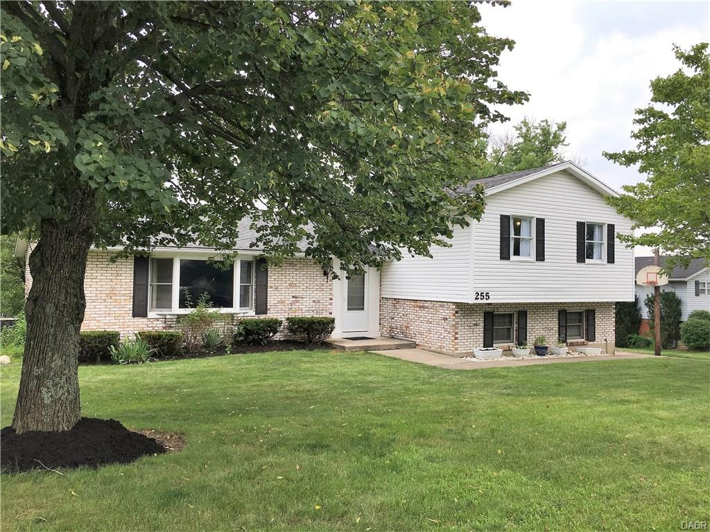 255 Orchard Hill Dr West Carrollton, OH
