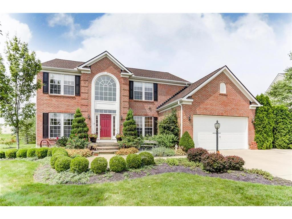4609 Dolley Dr Kettering, OH
