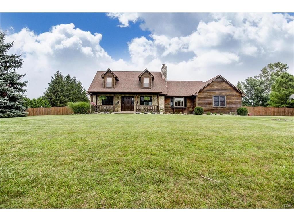 3050 COUNTRYSIDE LN Franklin Township, OH
