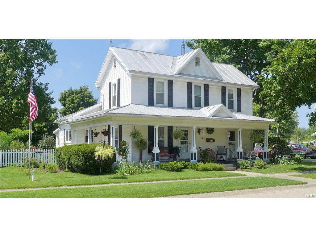 121 N Clay St, New Carlisle, OH 45344 Listing Details: MLS ... And Tube Wiring Insurance Ohio on