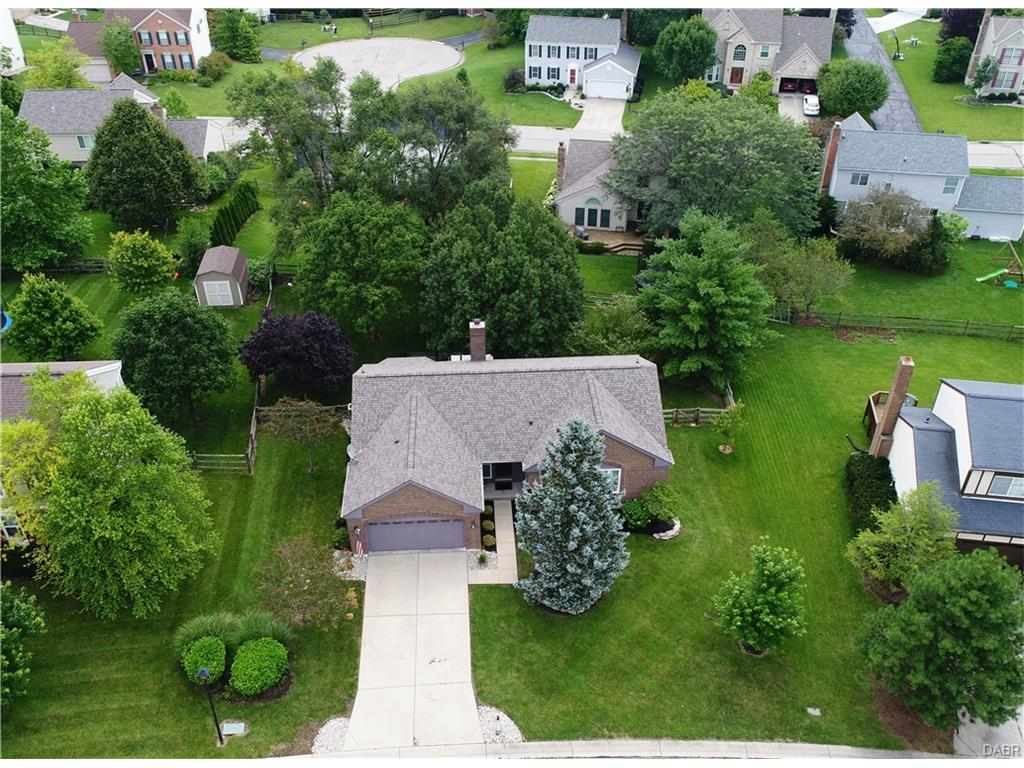 7928 Wainwright Ln Deerfield Twp, OH
