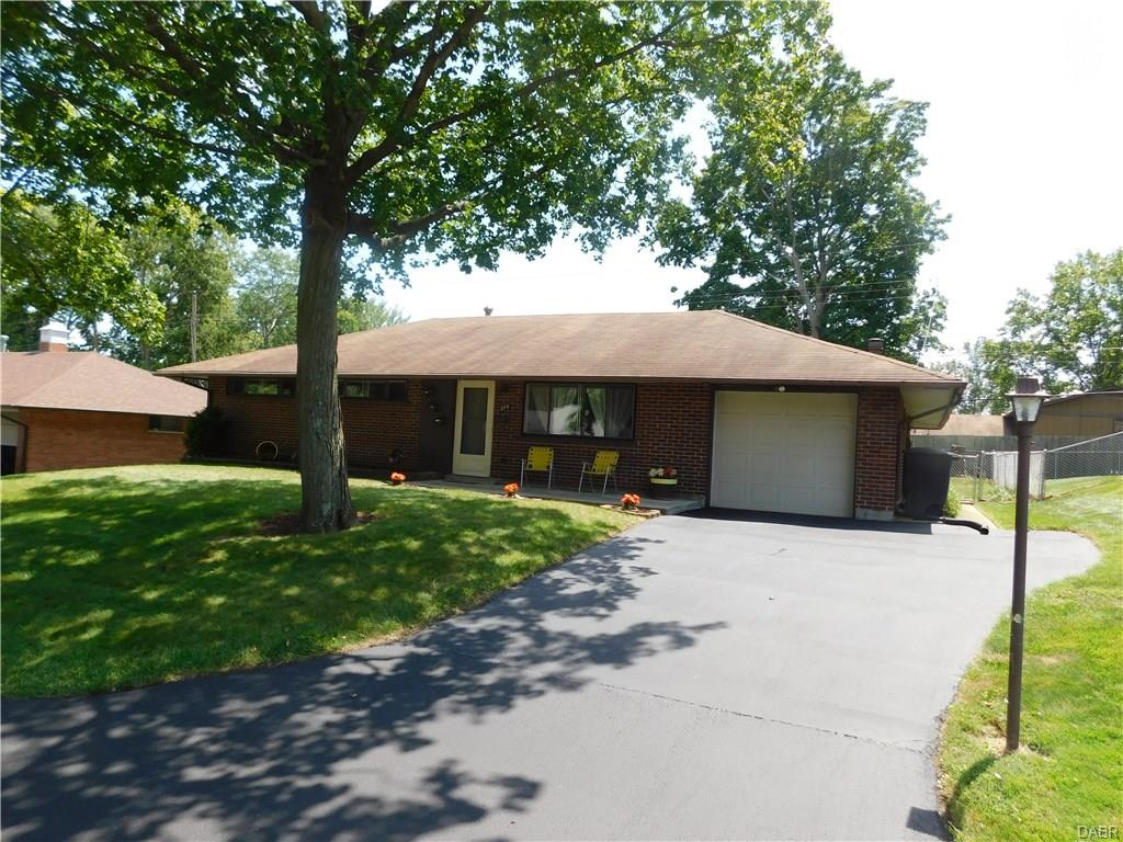 274 Ironwood Dr West Carrollton, OH