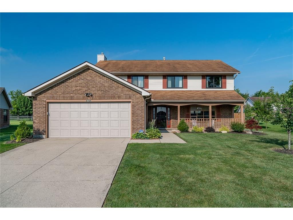 8728 Deer Hollow Dr Huber Heights, OH