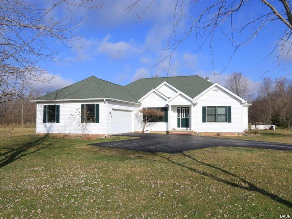 6604 Middleboro Rd Blanchester, OH