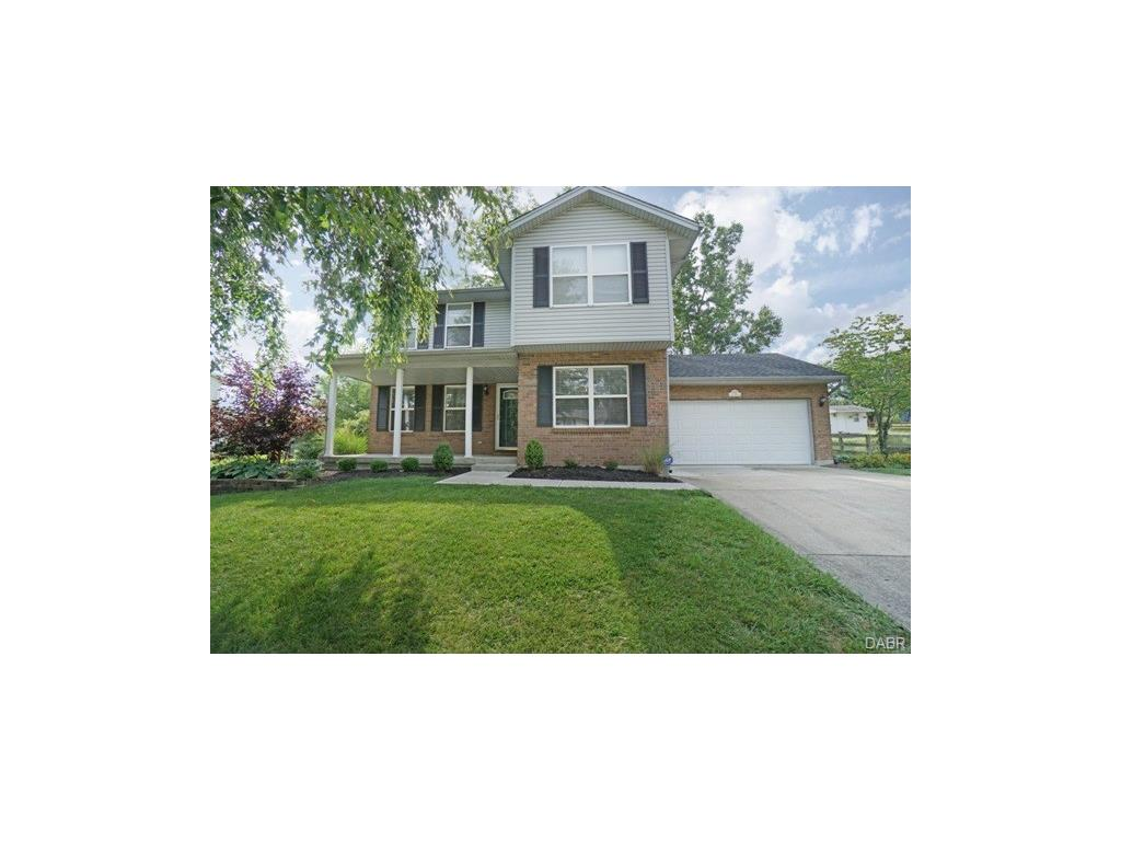 6439 Colonial Orchard Ct Liberty Township, OH
