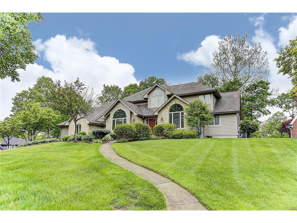 1405 Regal Ct Sugarcreek Township, OH