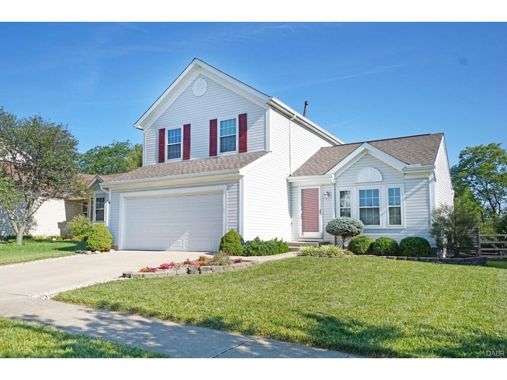4958 Rialto Ridge Dr West Chester, OH