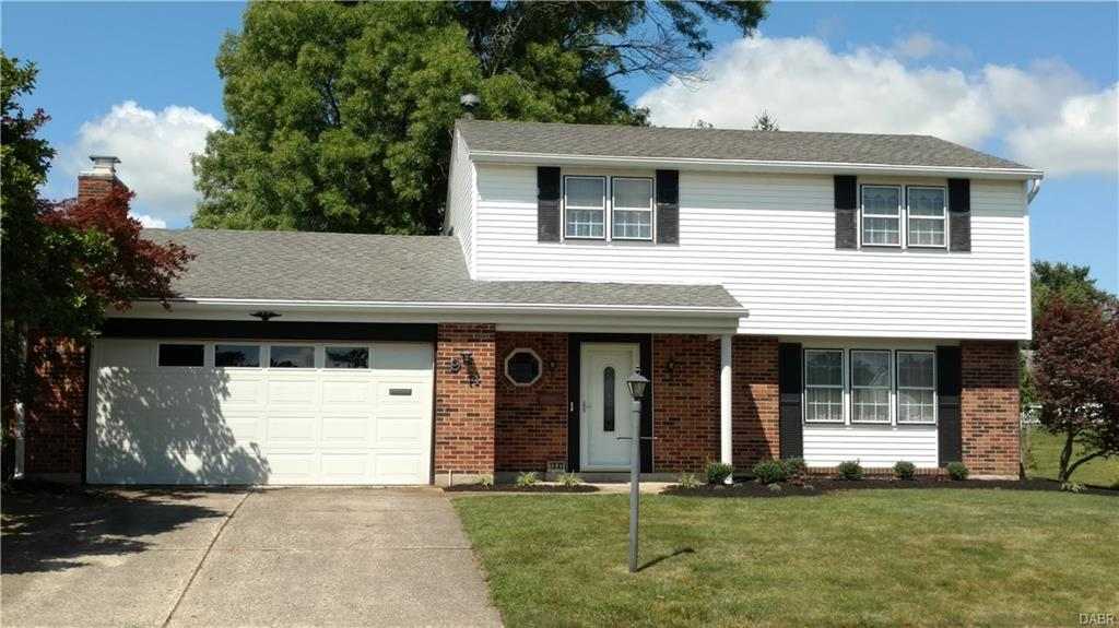 1941 Southlawn Dr Fairborn, OH