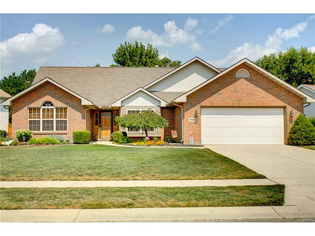 7922 Kings Ridge Cir Fairborn, OH