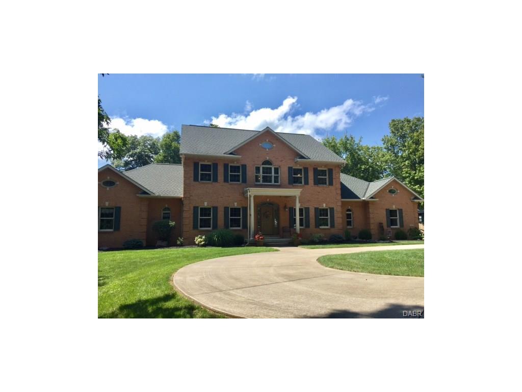 5839 W Elkton Rd Somerville, OH