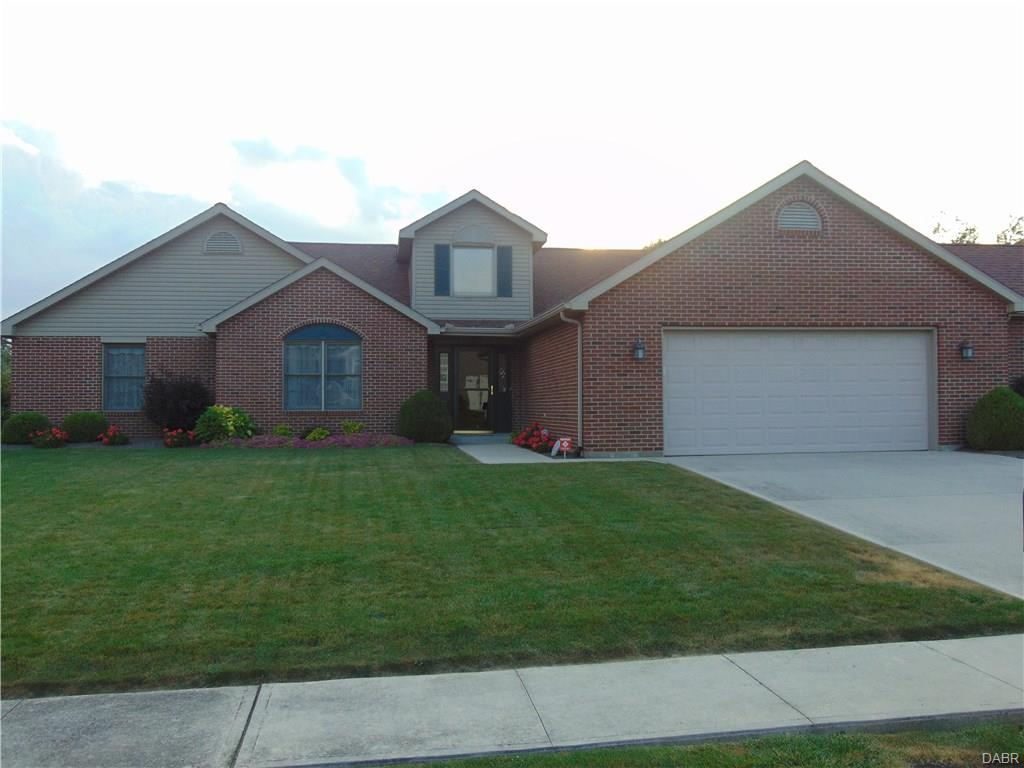 316 Driftwood Dr Greenville, OH