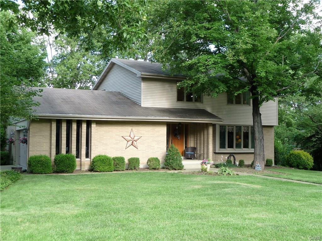 6970 Sylmar Ct Huber Heights, OH