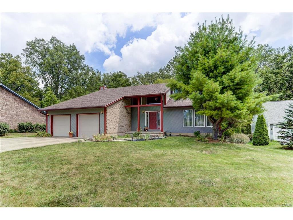 5070 Pebble Brook Dr Englewood, OH