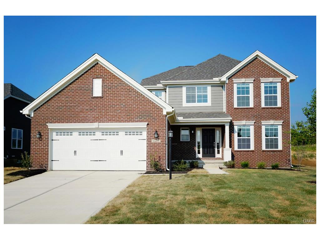 1695 Sunset Creek Ct Bellbrook, OH