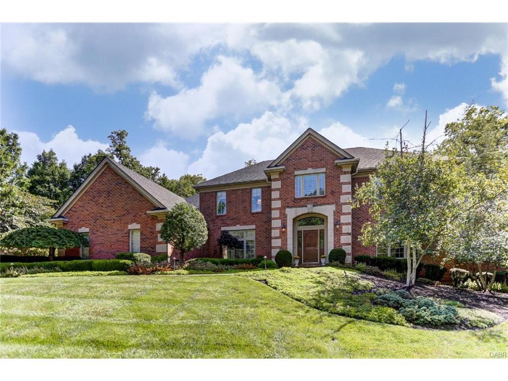 10628 Chestnut Hill Ln Washington Township, OH