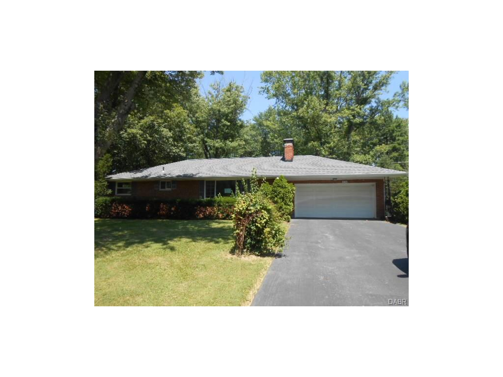 4188 Maxwell Dr Bellbrook, OH