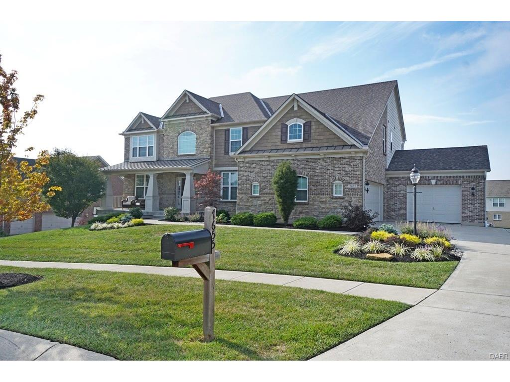 7655 Fox Chase Dr West Chester, OH