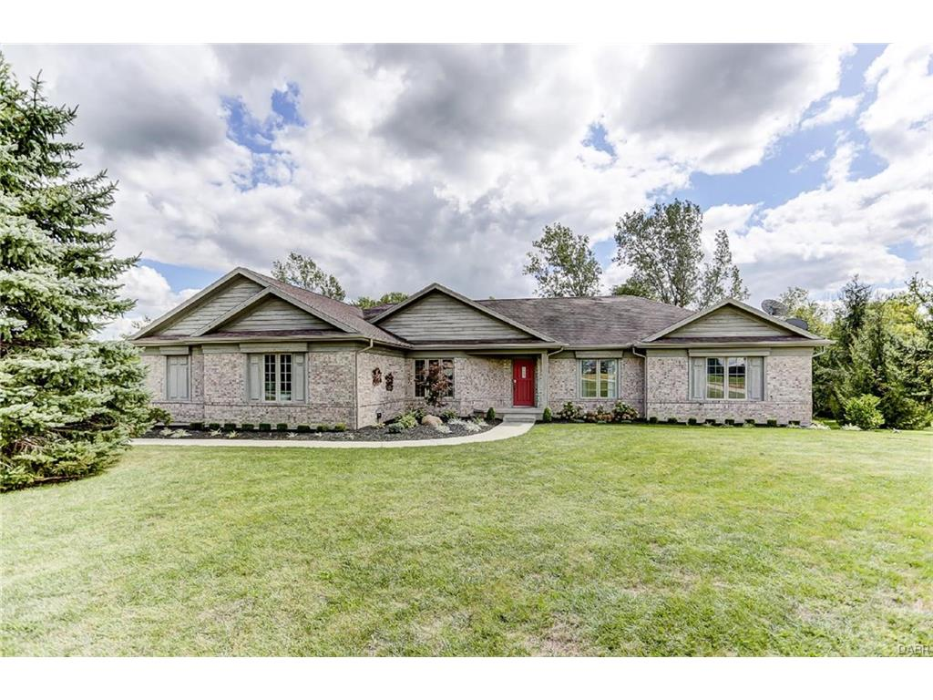 8970 Lauver Rd Pleasant Hill, OH
