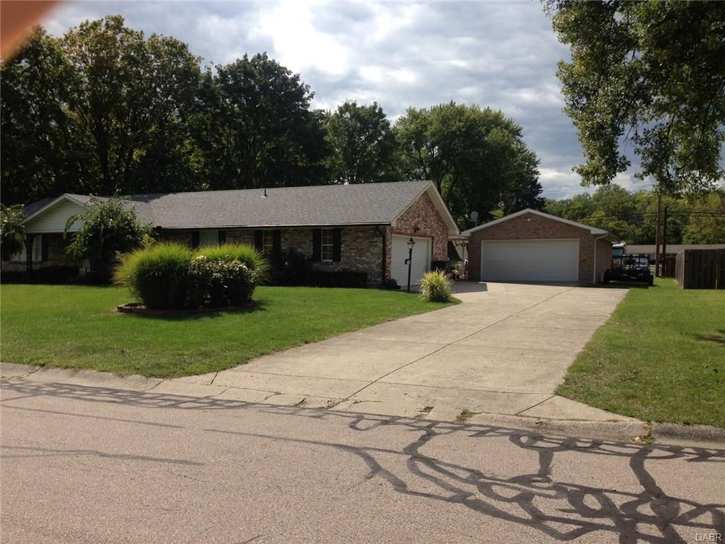 1149 Bit Pl West Carrollton, OH