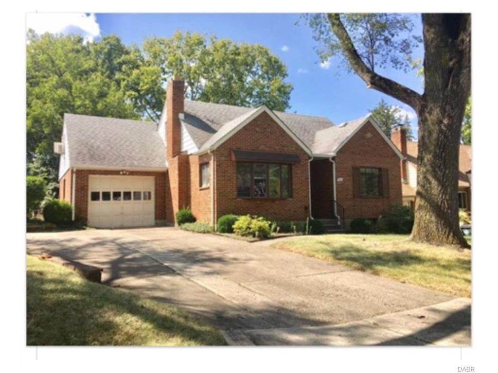 321 S 7th St Miamisburg, OH