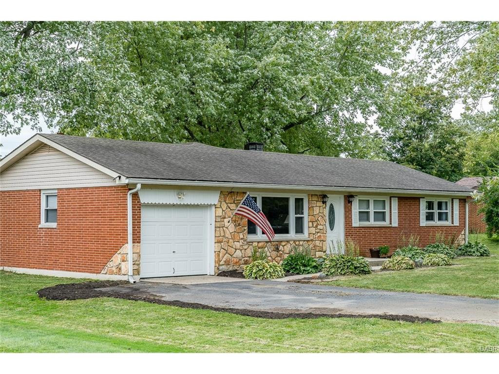 4157 Moder Ct Franklin Township, OH