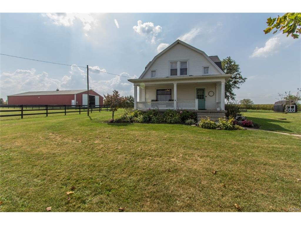 445 brickel road Jamestown, OH