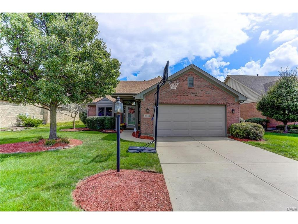 9468 Country Path Trl Miamisburg, OH