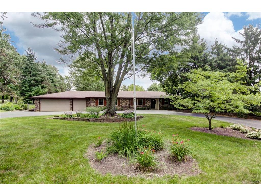 3122 N State Route 741 Clearcreek Township, OH