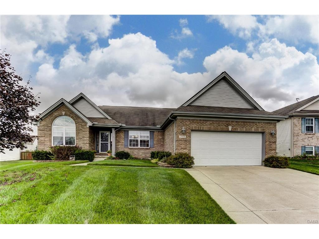 1480 Observatory Dr Fairborn, OH