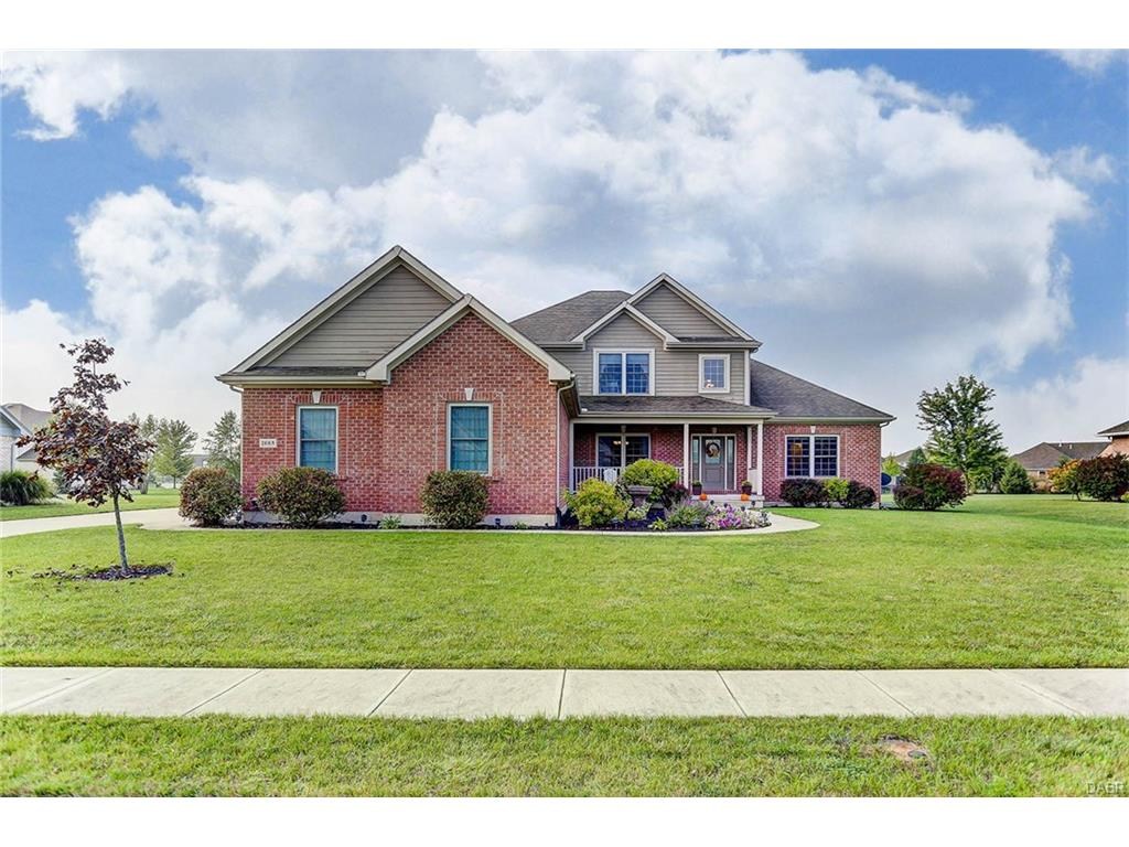 2668 Stonebridge Troy, OH