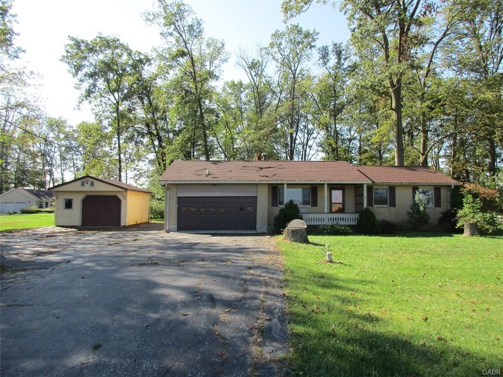 11224 Amity Rd Brookville, OH