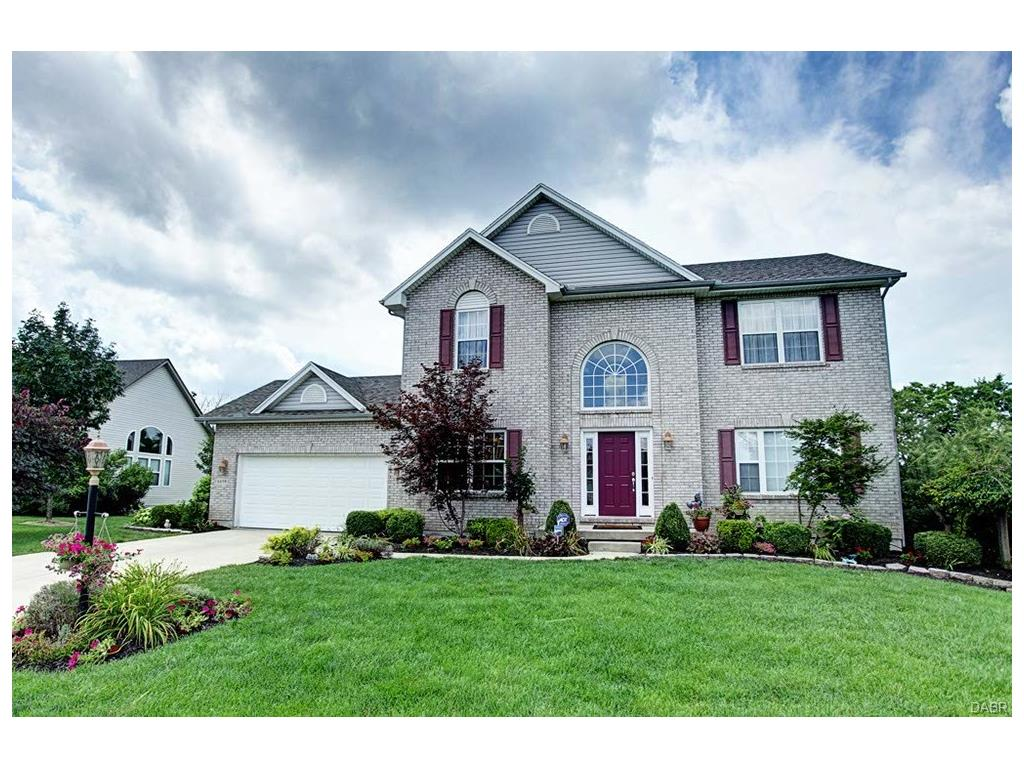 8859 Winston Farm Ln Washington Township, OH