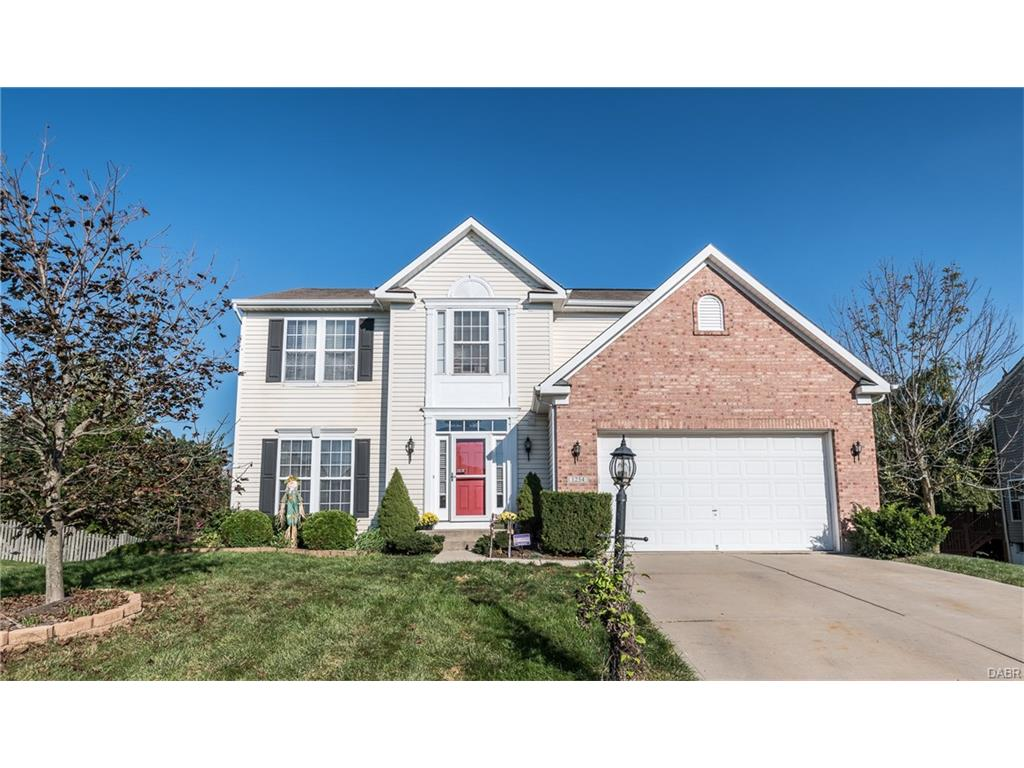 1254 Terrington Way Miamisburg, OH