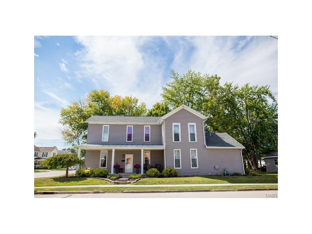 401 W South St Arcanum, OH