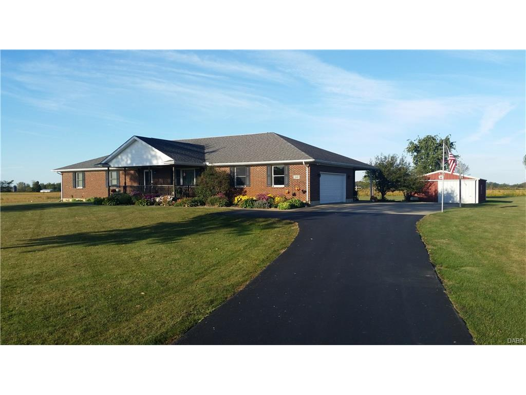1591 Paintersville New Jasp Rd Xenia, OH