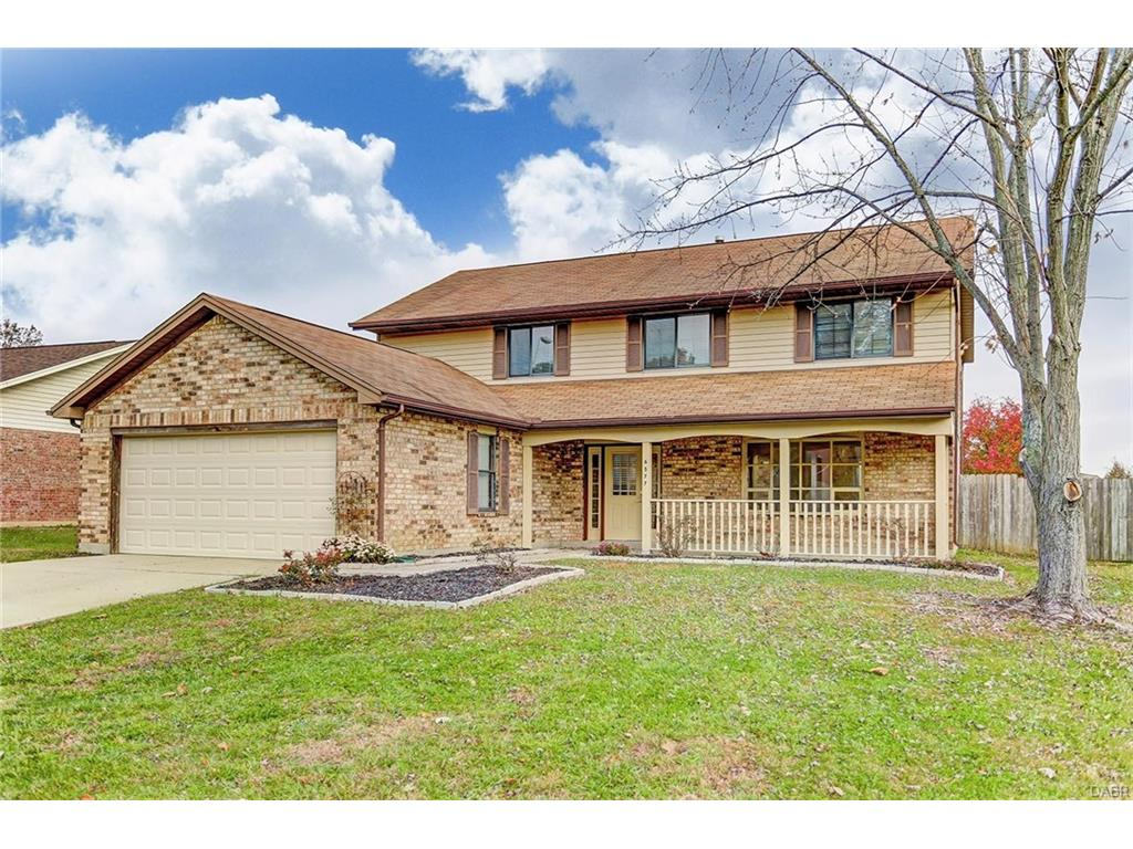 6577 Charlesgate Rd Huber Heights, OH