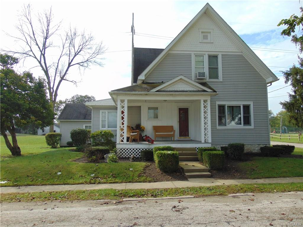 127 South St Pitsburg, OH