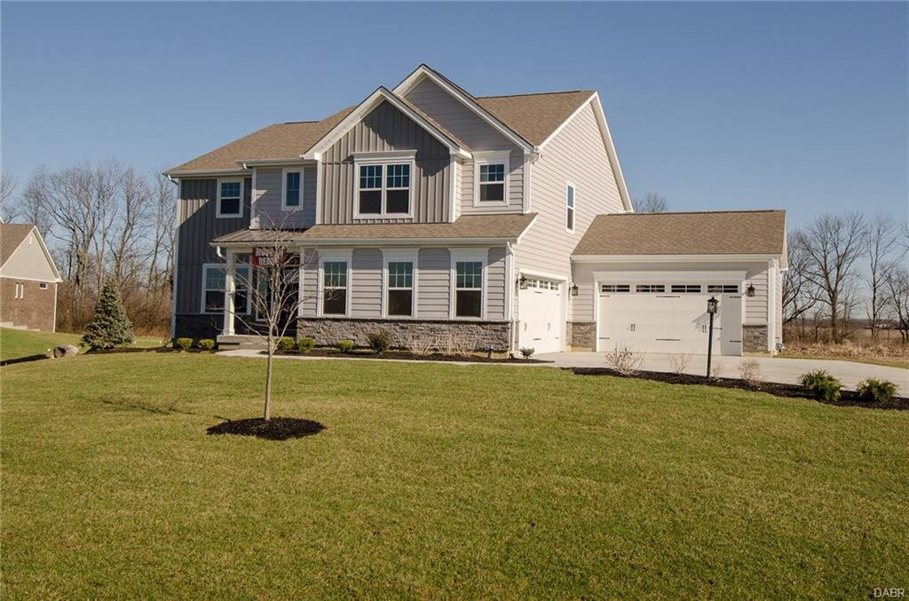 8537 Wandering Brook Way Waynesville, OH