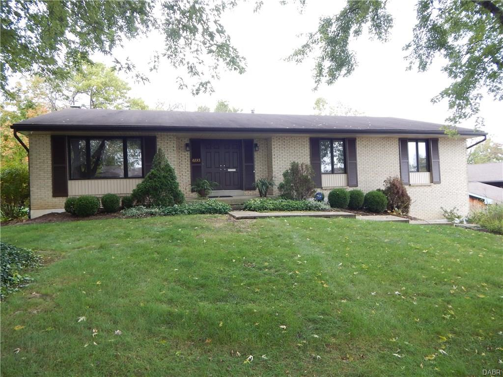6135 Clematis Dr West Carrollton, OH