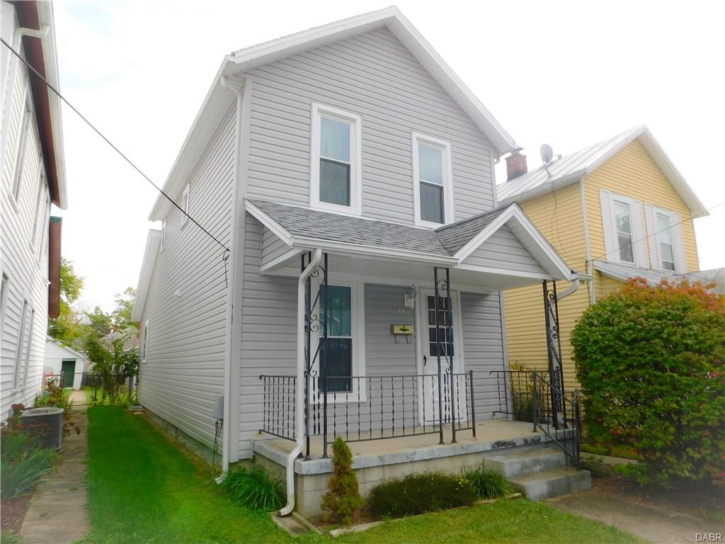 106 N 9th St Miamisburg, OH