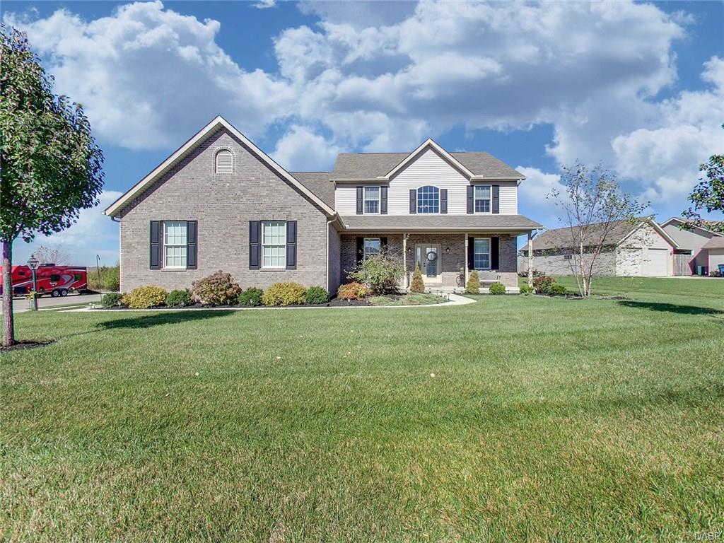 6374 Emerald Downs Pl Huber Heights, OH