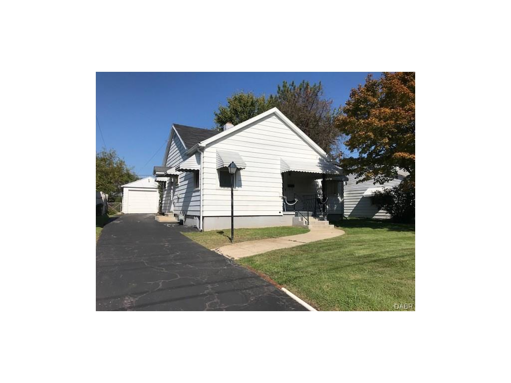 1502 Sunset Ave Springfield Township, OH